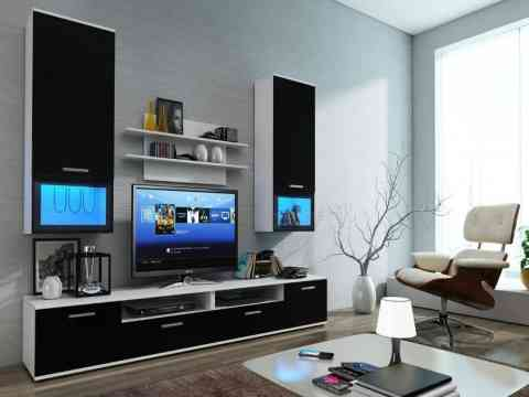 Lcd Tv Cabinet Designs Furniture Designs Product Design