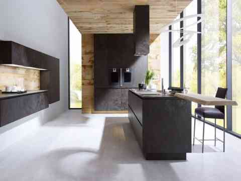 German kitchen cabinet design ideas kitchen designs for Alno kitchen cabinets