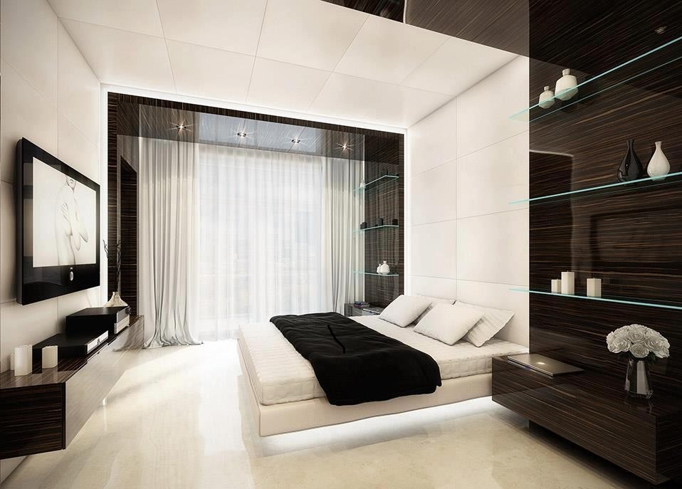 modern lcd cabinet and wardrobe design for bedroom id974 modern