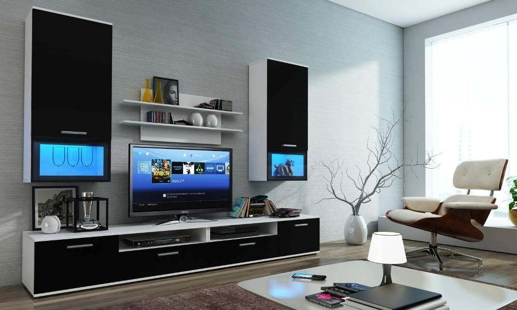Tv Cabinet Designs beautiful lcd tv cabinet design and flower vase id964 - lcd tv