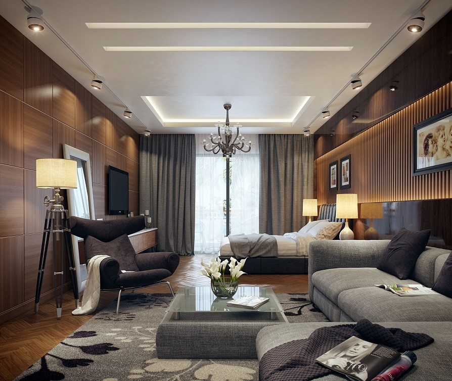 . Luxury Bedroom Design Id88   Modern Bedroom Design Ideas   Bedroom