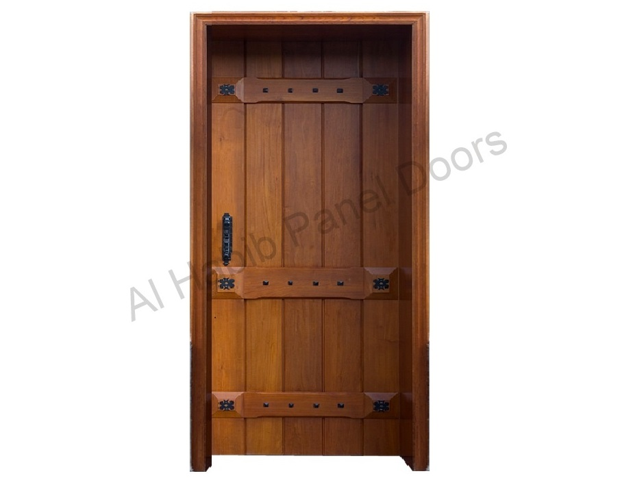 Wooden main entry door design pid017 solid wood entry for Wooden main doors design pictures