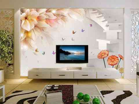 Wall Designs Art Design Interior Art Designing