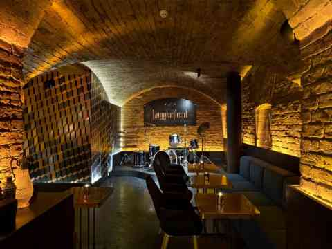 Cafes And Bars Design - Architecture Design - Interior Art Designing