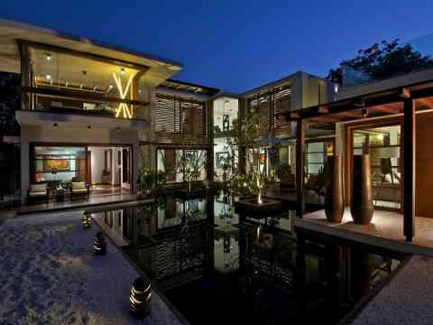 Perfect Villa Ahmadabad India