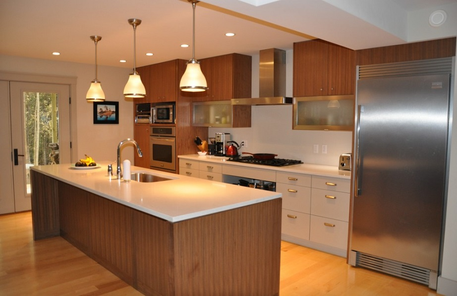 Download Fabulous Kitchen Design For Your Home ...