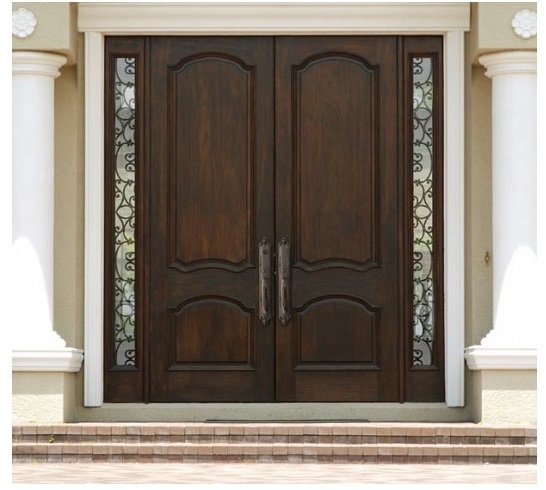Download Main Double Door Designs ... & Door Designs - Product Design - Interior Art Designing pezcame.com