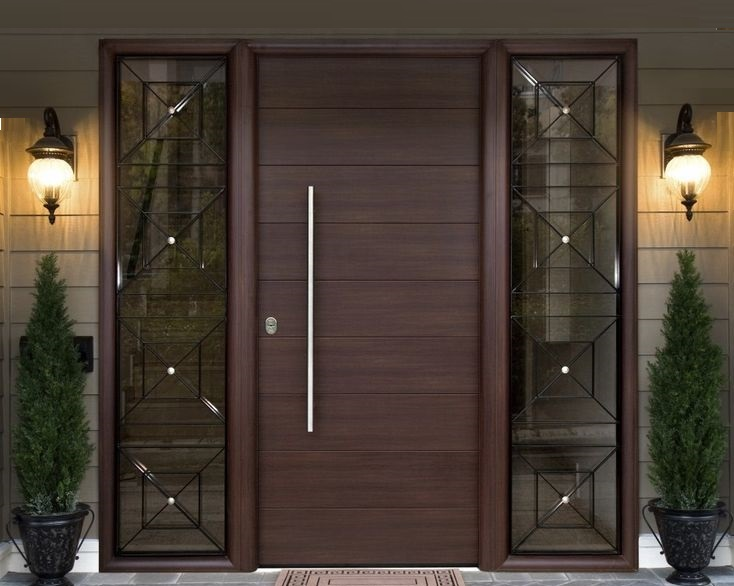 Download Modern Entry Door Designs ... & Door Designs - Product Design - Interior Art Designing