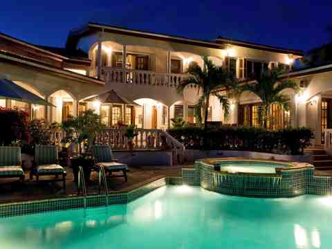 Luxury Villas Design